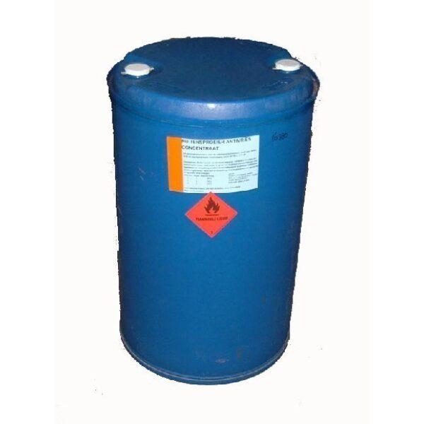 ruitensproeier antivries 208 liter-0