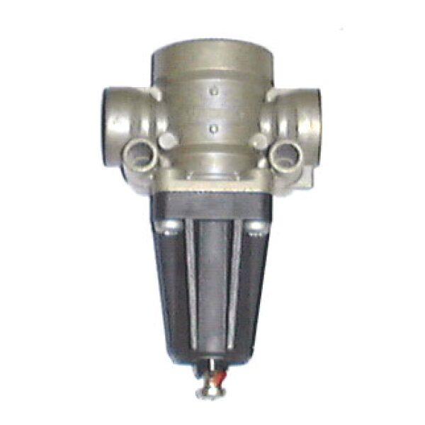 drukbegrenzings- klep model DAF-0