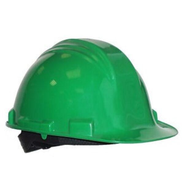 veiligheidshelm groen-0