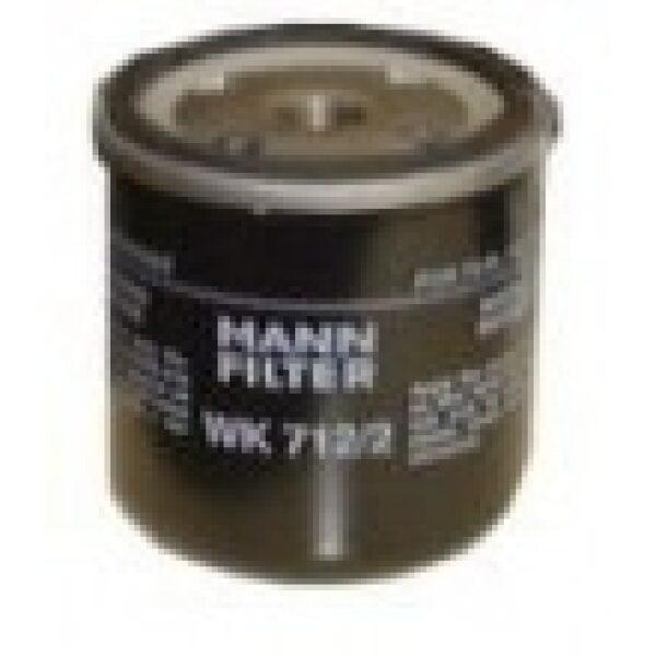 brandstoffilter WK712/2-0