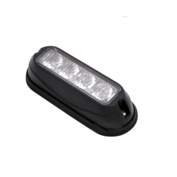 led flitser H4 amber 12/24V-0