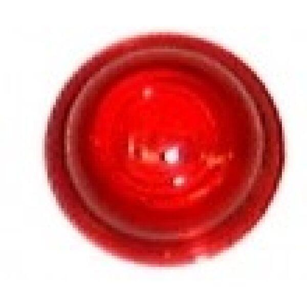glas rood 6600-0