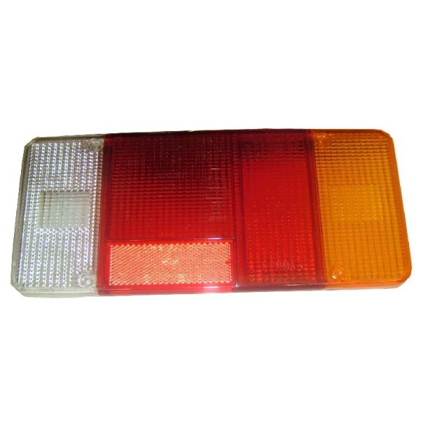 achterlichtglas model Iveco Daily rechts-0