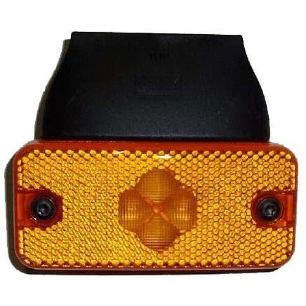 led zijmarkeringslamp 24V Valeo-0