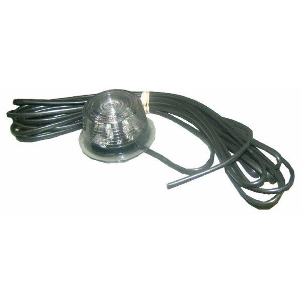 Gylle led unit 12/24V wit-0