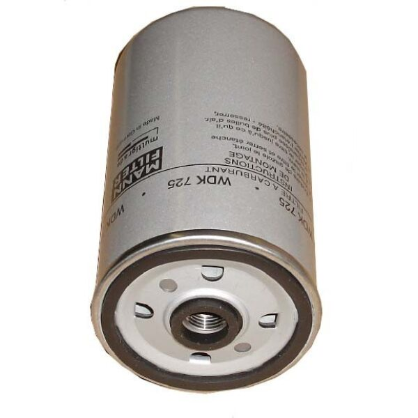 brandstoffilter model MAN WDK724/1-0
