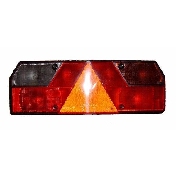 achterlicht met driehoek Europoint -0