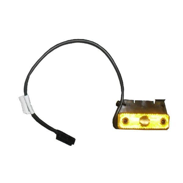 markeringslamp Aspock incl. 0,5 m kabel-0