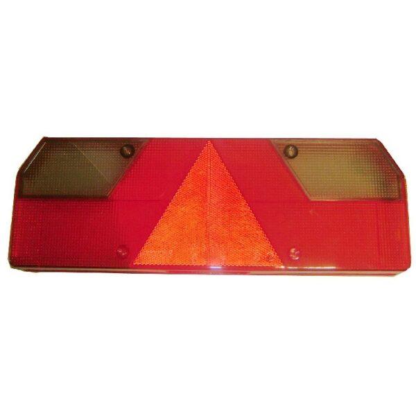 achterlichtglas Aspock Europoint-0