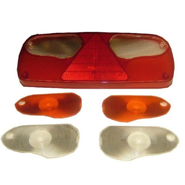 achterlichtglas Ecopoint-0