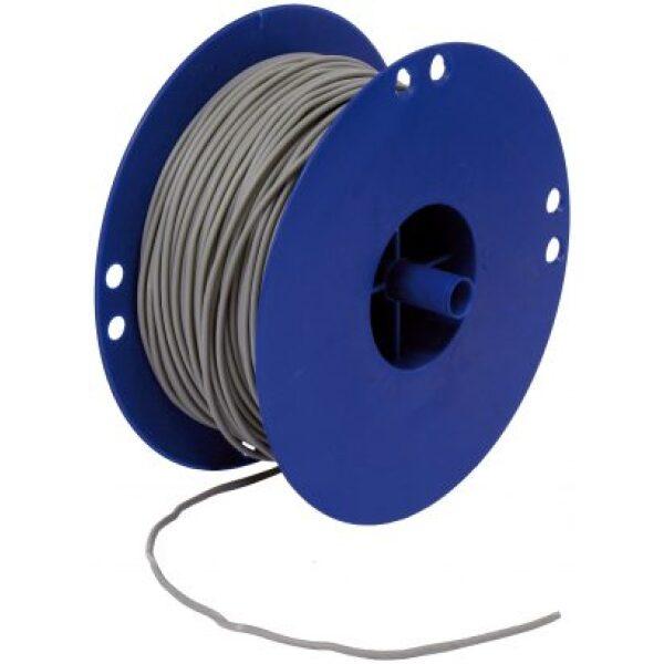 autokabel 2,5 mm² grijs / per 100mtr-0