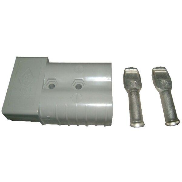 stekker Anderson 50mm² 350A 2-polig-0