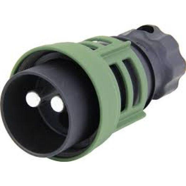 stekker Nato 2-polig 35mm2 + schroefring-0