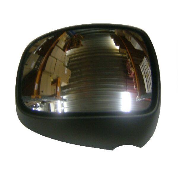 spiegel dode hoek compleet model DAF XF/CF 105/106 verwarmd 24V -0
