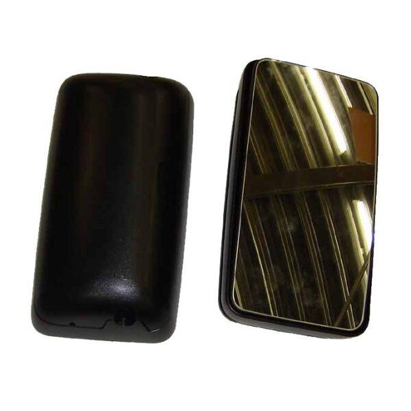 spiegel model DAF 95 XF electr. verstelbaar links -0