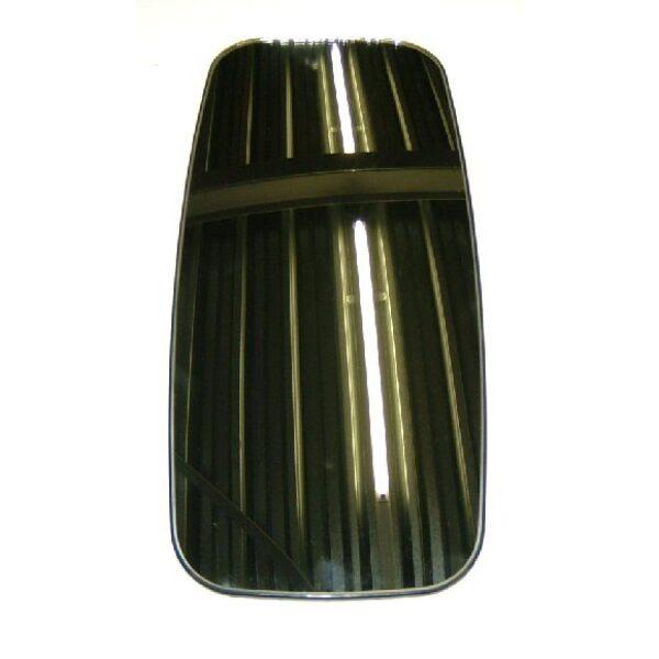spiegelglas model V FH1 verwarmd 24V afmeting: 430x191x3mm -0