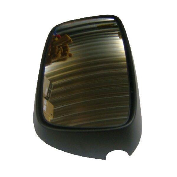 spiegel compleet model DAF XF/CF 105/106 electrisch verstelbaar 24V links + rechts -0