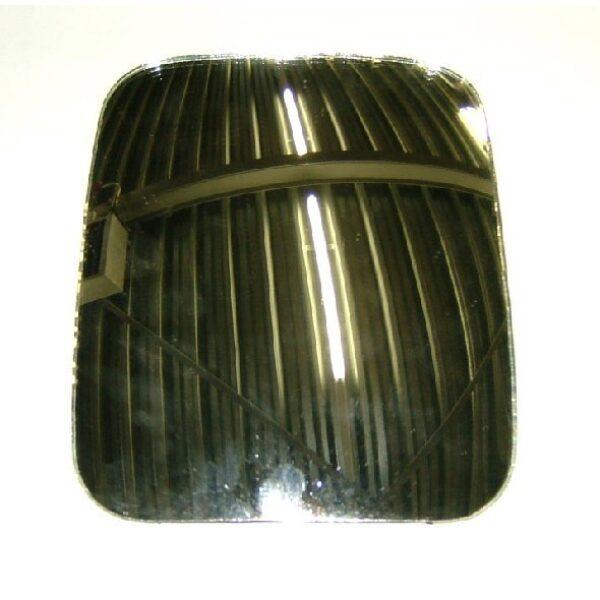 spiegelglas dode hoek model DAF 95 /model V 24V 194x155mm-0