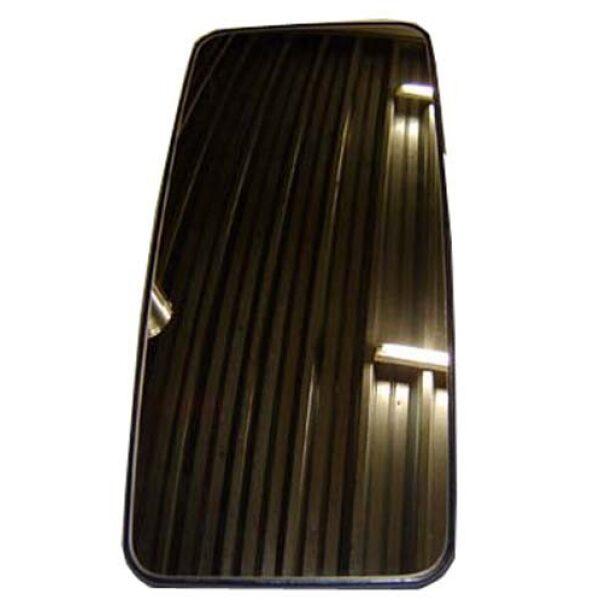 spiegelglas model Mercedes Actros hoofdspiegel afmeting: 433x188x15mm -0