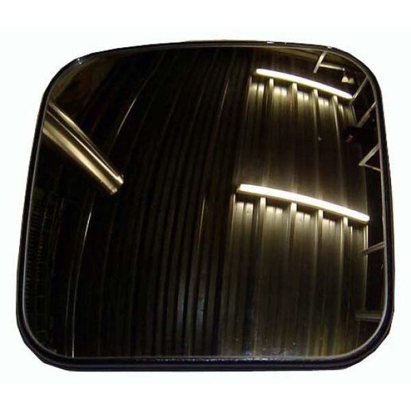 spiegelglas model Mercedes Actros dodehoek NT afmeting: 200x200x15mm-0