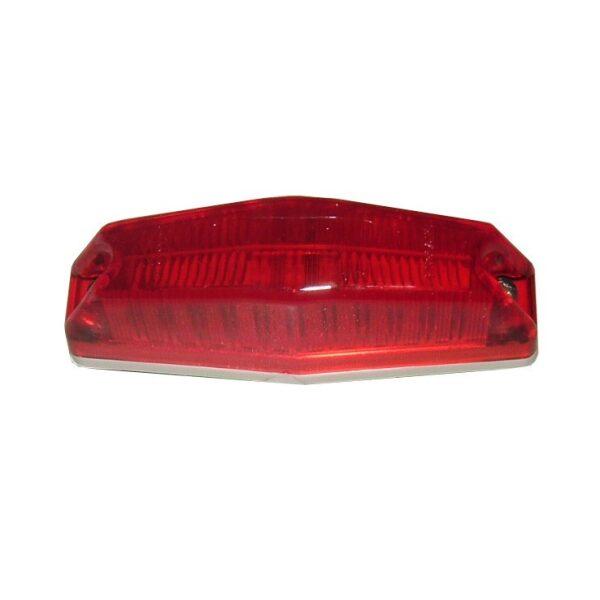 markeringslamp Britax rood-0