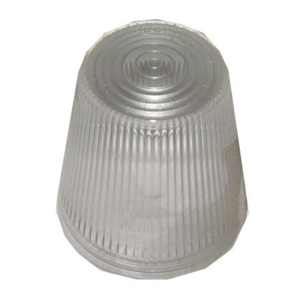 glas voor toplamp FG80B wit Vignal-0