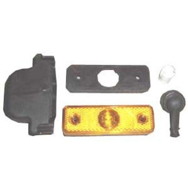 markeringslamp Aspock Flatpoint-0