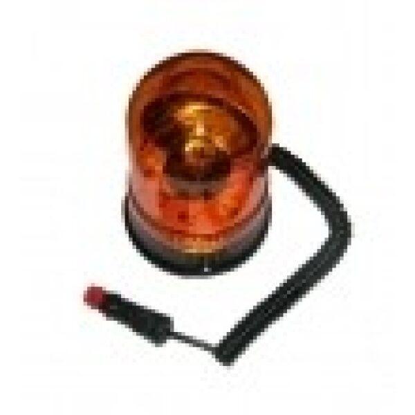 zwaailamp magneet en zuignap 12/24V-0