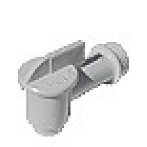 aftapkraan t.b.v. 60/200 liter -0