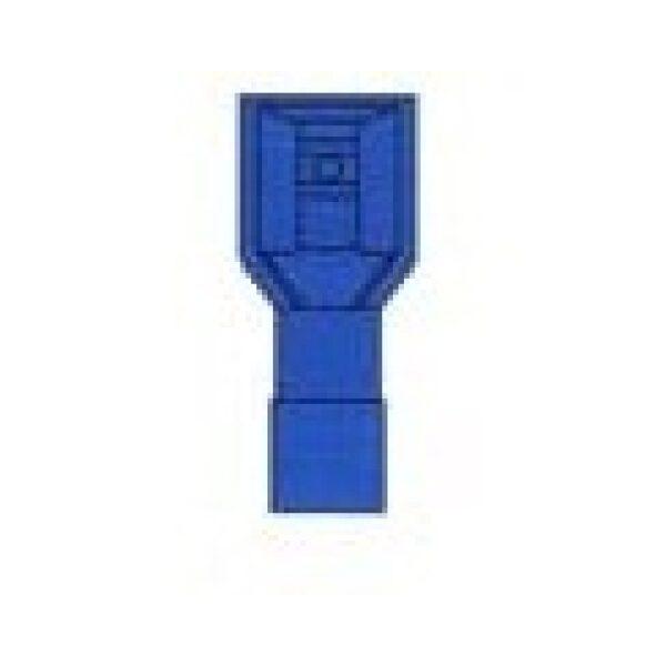 AMP stekker/kabelschoen 1542 geïsoleerd-0