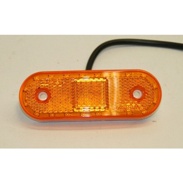 led toplamp oranje 12/24V-0