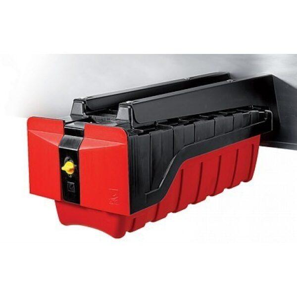 brandblusserbox 9kg/12kg verticale schuiflade-0