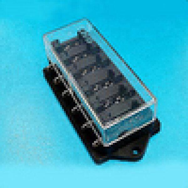 steekzekering houder 6x zekering-0