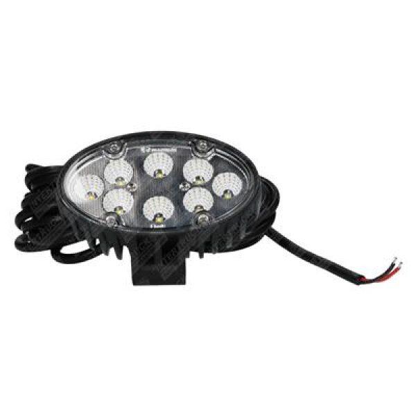 werklamp led 1920 Lumen ovaal 10-30V-0