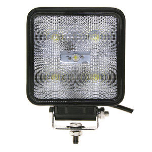 werklamp led 1200 Lumen 5-led 10-30V-0