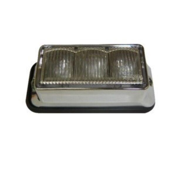 led flitslamp IPX300-W 10-30V-0
