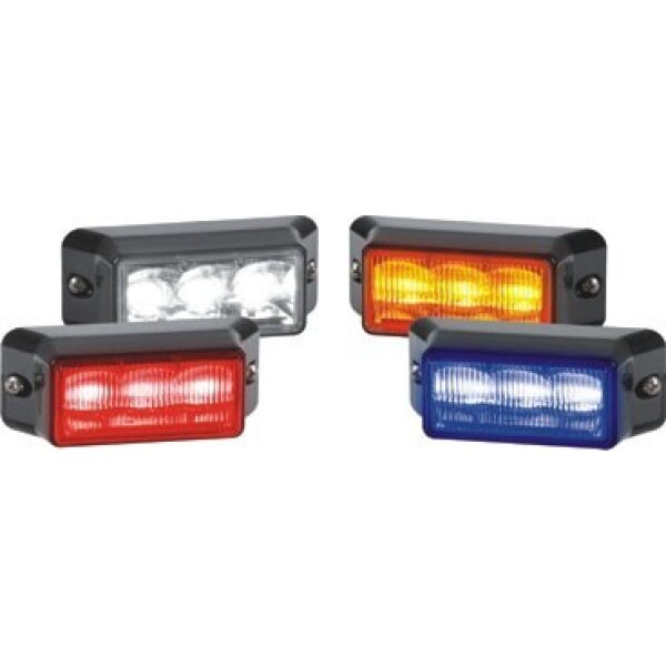 led flitslamp IPX300-W 10-30V-5544