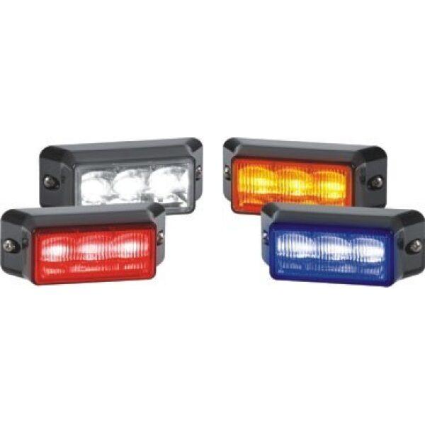 led flitslamp IPX300-A 10-30V-5546