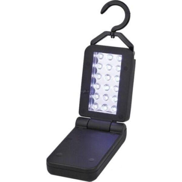 led looplamp 18 leds klapbaar-0
