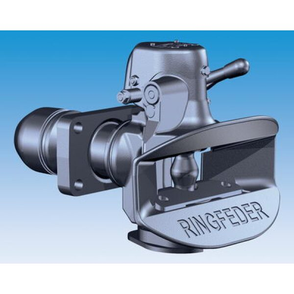 aanhangwagenkoppeling Ringfeder 50mm-0