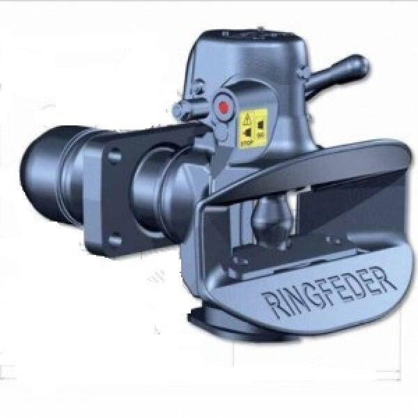 aanhangwagenkoppeling Ringfeder 40mm-0