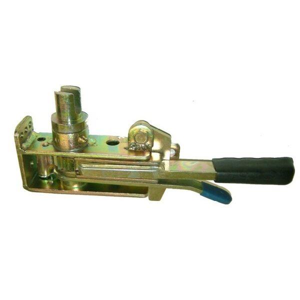 zeilspanner opbouwbreedte 50mm ratel rechts-0