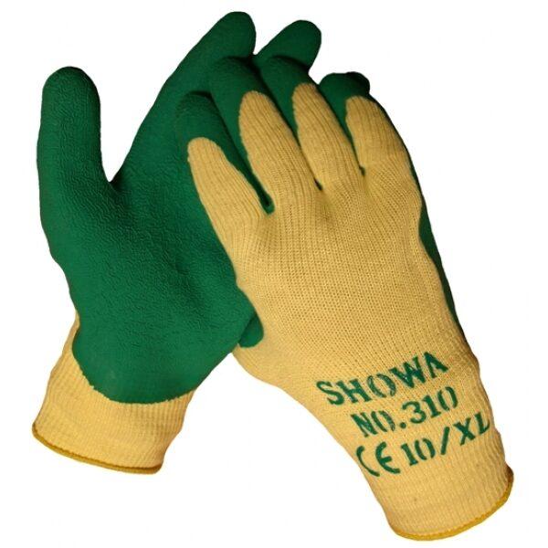 Werkhandschoenen 310 grip maat 9/10/11 / prijs per paar-0