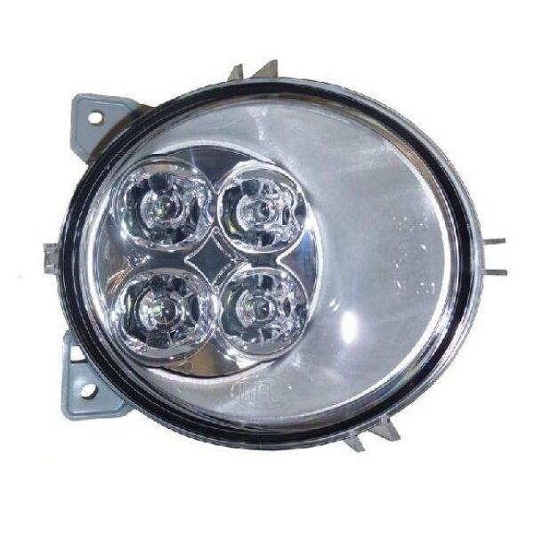 led daglamp model Scania R-serie links-0