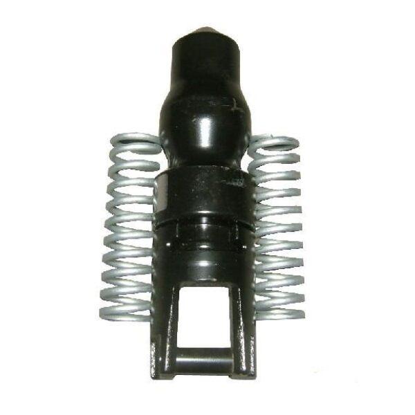 Koppelpenset Ringfeder 50 mm Pen 5050-0