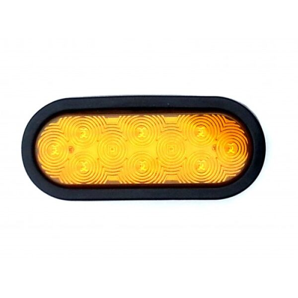 led markeringslamp 10 leds oranje-0