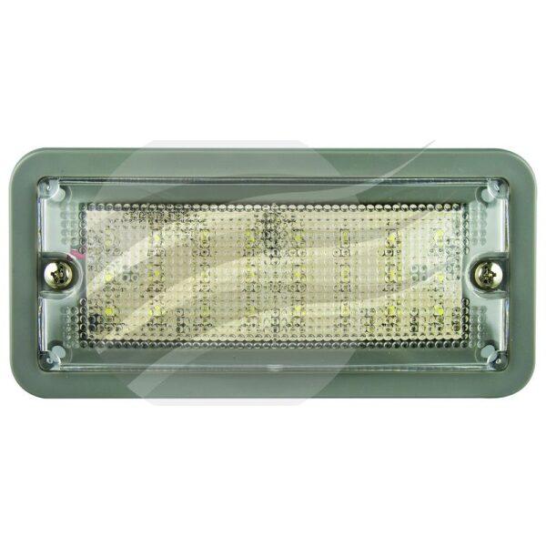 led plafonniere 12V -0