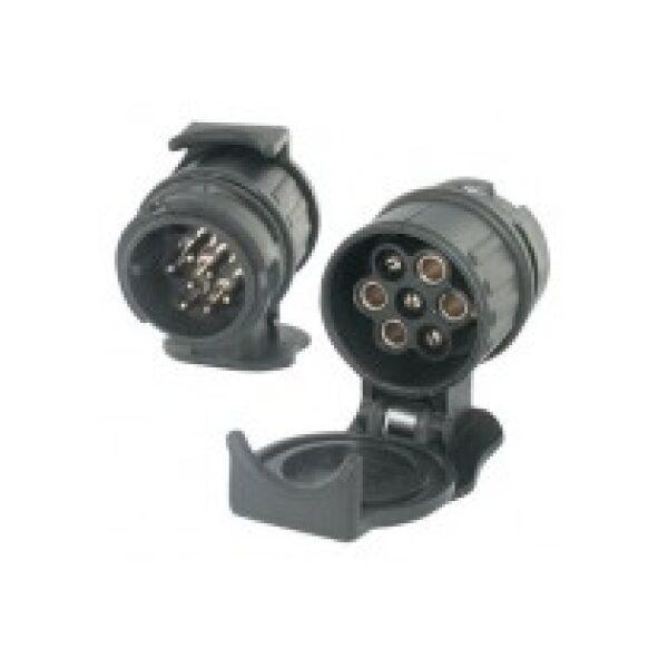 adapter stekker 7-13 polig-0