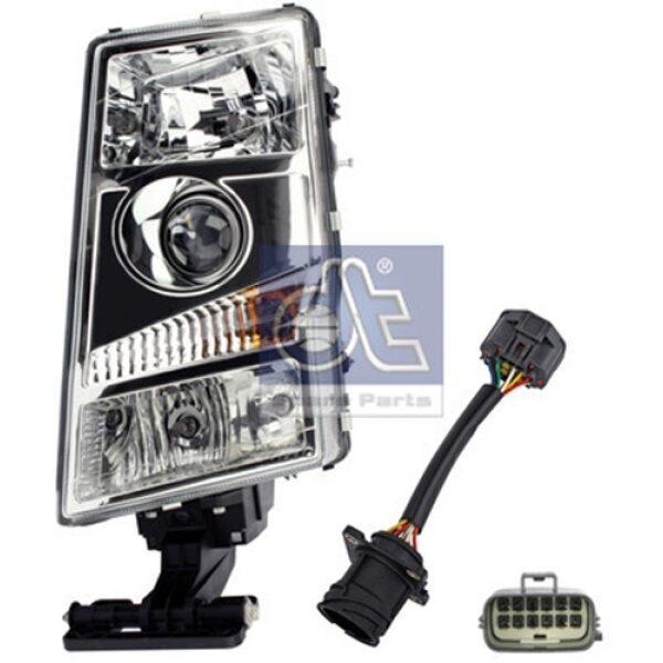 koplamp model Volvo FH/FM 2/3-serie links-0