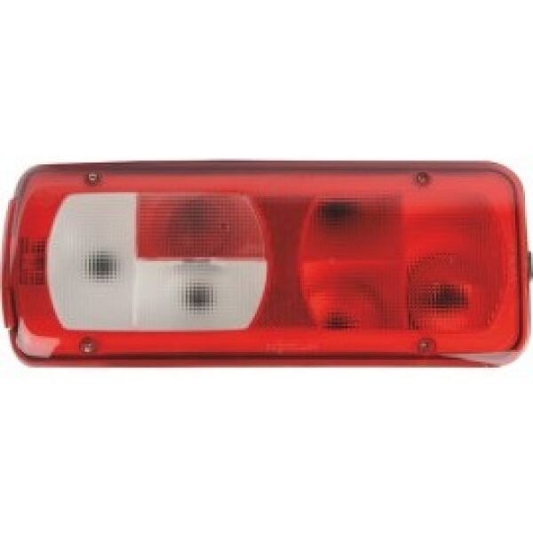 achterlicht links model DAF voorzien van kentekenplaatlamp-0